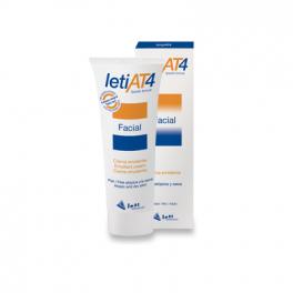 LETI AT-4 CR FACIAL 50 ML
