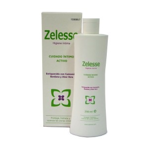 ZELESSE SOL INTIMO ACTIV 25O