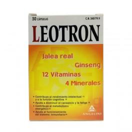 LEOTRON COMPLEX 30 CAPS