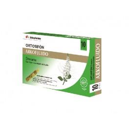 ORTOSIFON ARKOFLUIDO  20 AMP BEBIBLES 15 ML